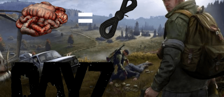 How to Make Rope in Dayz