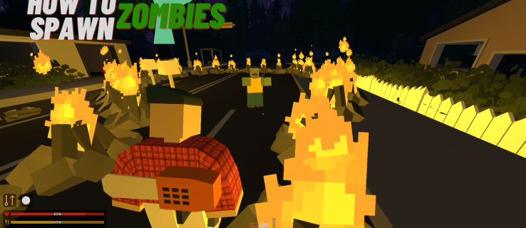 How to Spawn Zombies in Unturned