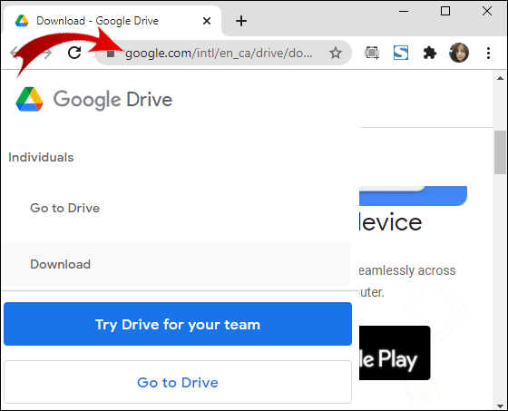 How To Download A Google Drive Folder Without Zipping