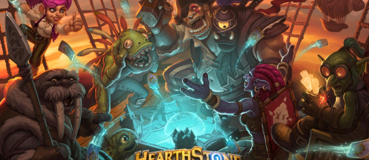 How to Play Arena in Hearthstone