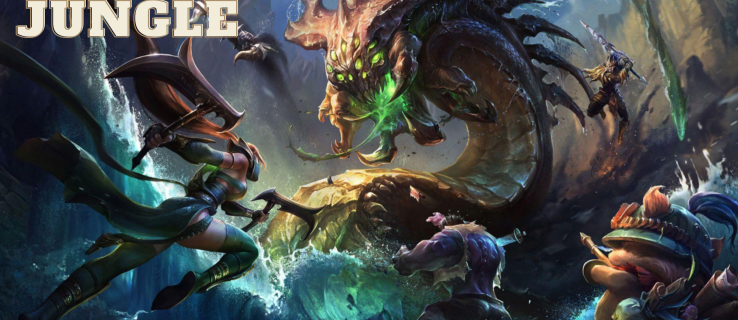 How to Play Jungle in League of Legends