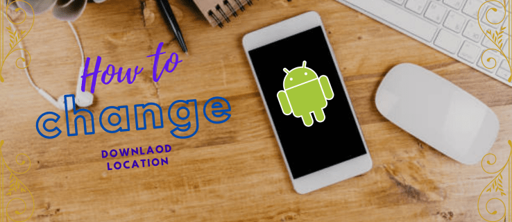 Google Play: How to Change Download Location