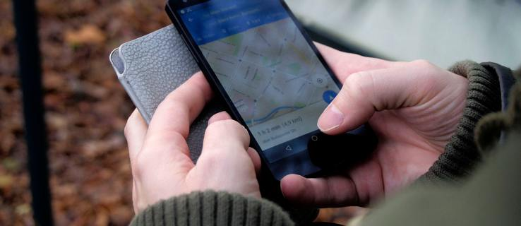 How To Spoof your GPS Location on an Android