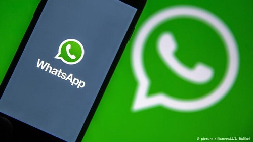 How to Find Your Friends on WhatsApp