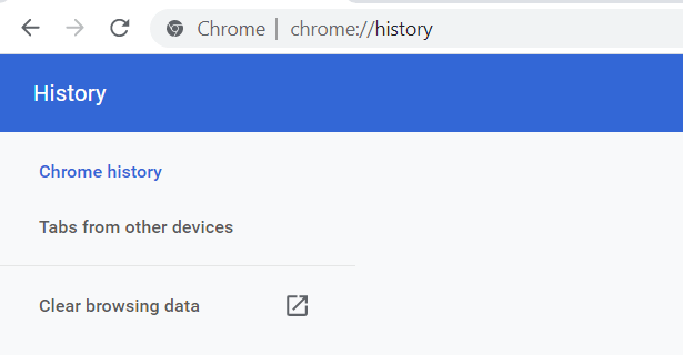 How to Restore Closed Tabs in Chrome