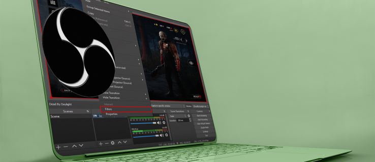 How to Change the Aspect Ratio in OBS