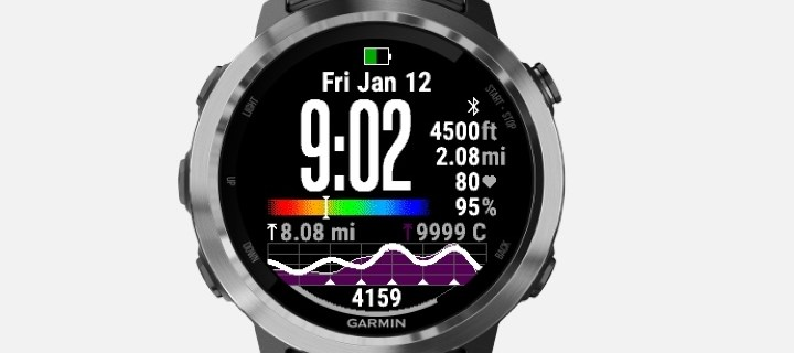 How To Change the Watch Face on a Garmin