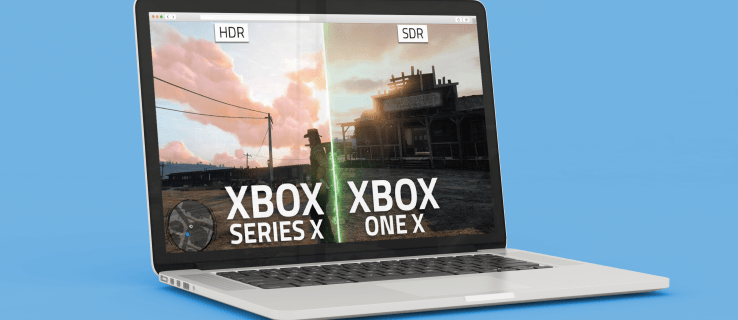 How To Enable or Disable Auto HDR on an Xbox Series X