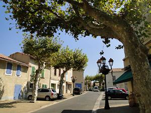 Eyragues Village Des Alpilles
