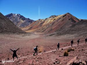 Agence de voyage locale Pérou