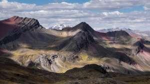 Festival de Qoylluriti, pérou, voyage au pérou, trek au pérou, culture, cuzco, ausangate, trek de l'ausangate