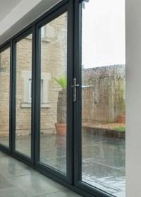 Slide & Swing doors | Alpine Glass