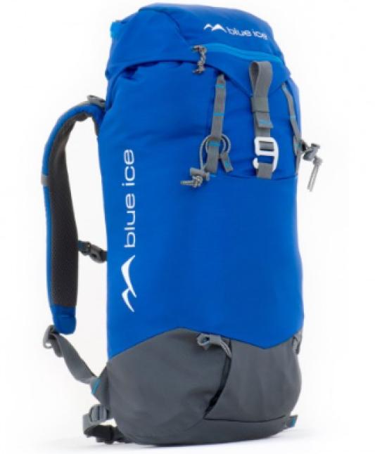Blue Ice Warthog 28 Kletter- Hochtourenrucksack