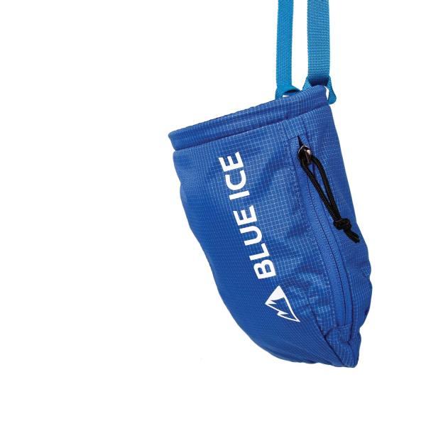 Sender-Chalk-Bag-Blue-Ice-Alpine-Kompetenz