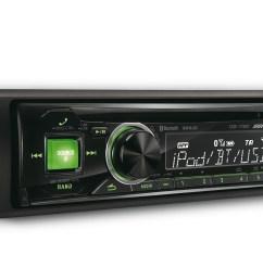 cd usb receiver with advanced bluetooth cde 173bt [ 1600 x 1200 Pixel ]