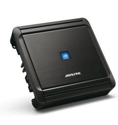mono power amplifier mrv m500 [ 1600 x 1200 Pixel ]