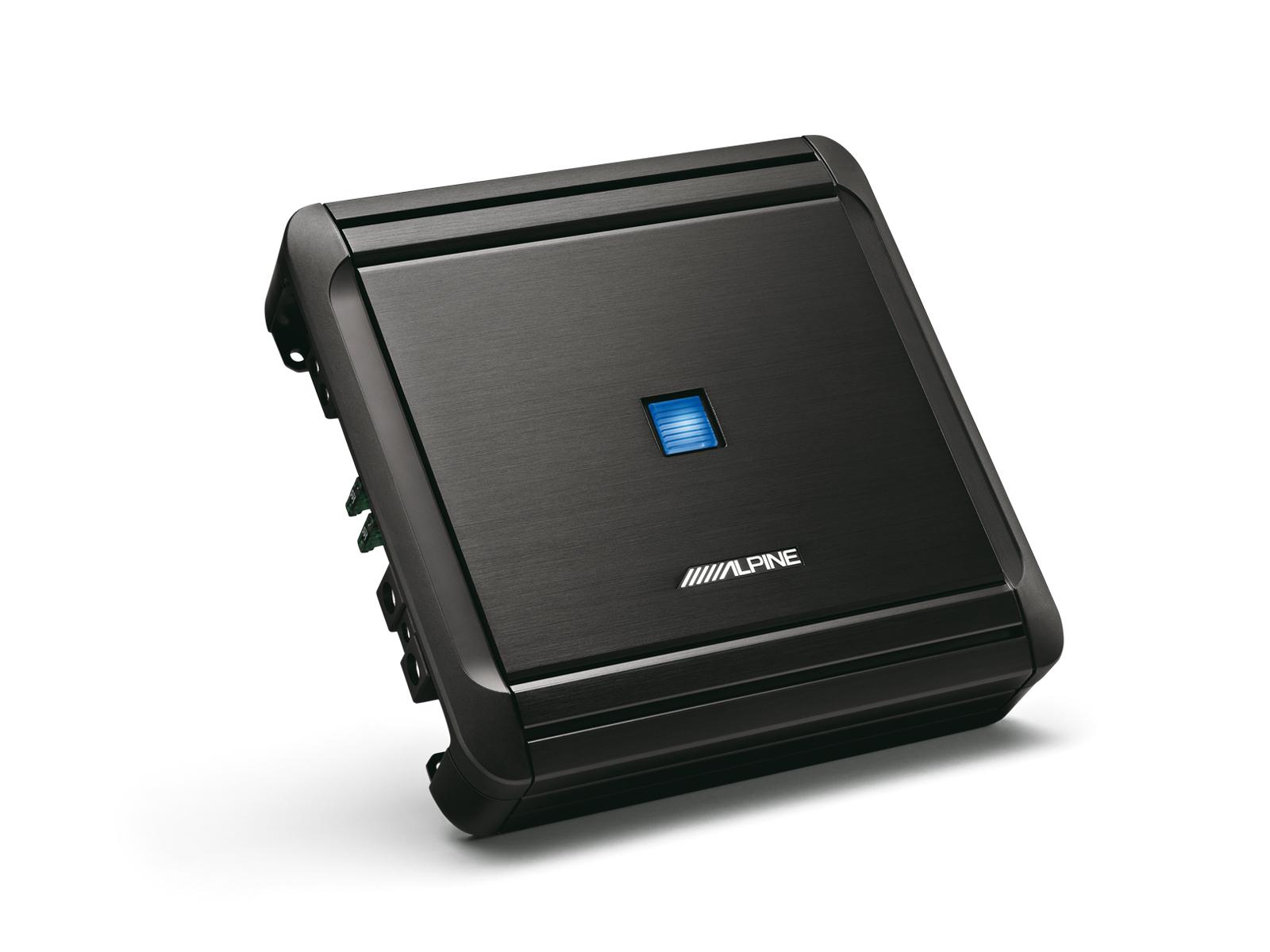 hight resolution of mono power amplifier mrv m500