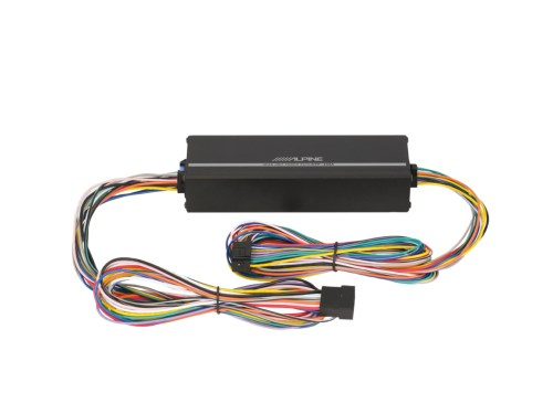 small resolution of head unit power pack ktp 445a