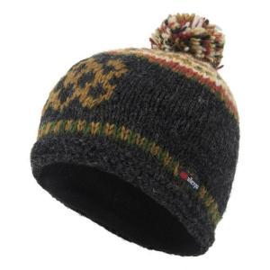 Ganden Hat Maybe Kharani