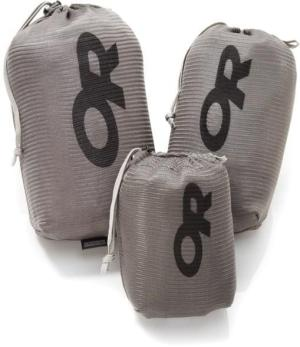 mesh ditty sacks (set of 3)