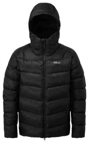 neutrino pro jacket men's