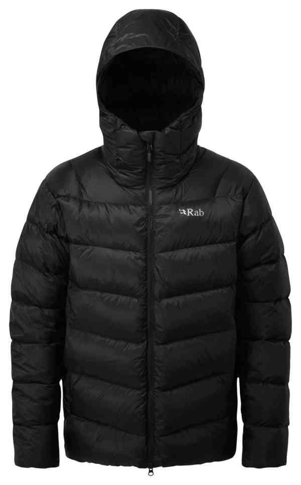 neutrino pro jacket men's