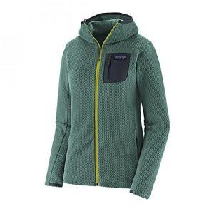 r1 air full-zip hoody women's