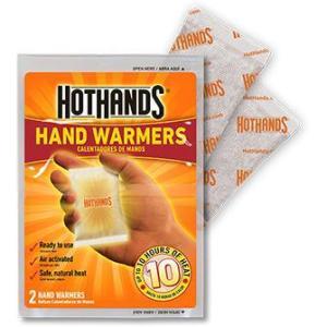 hothands hand warmer