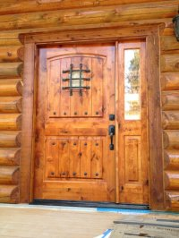 New Home Construction Gallery  Alpine Blue Log Homes