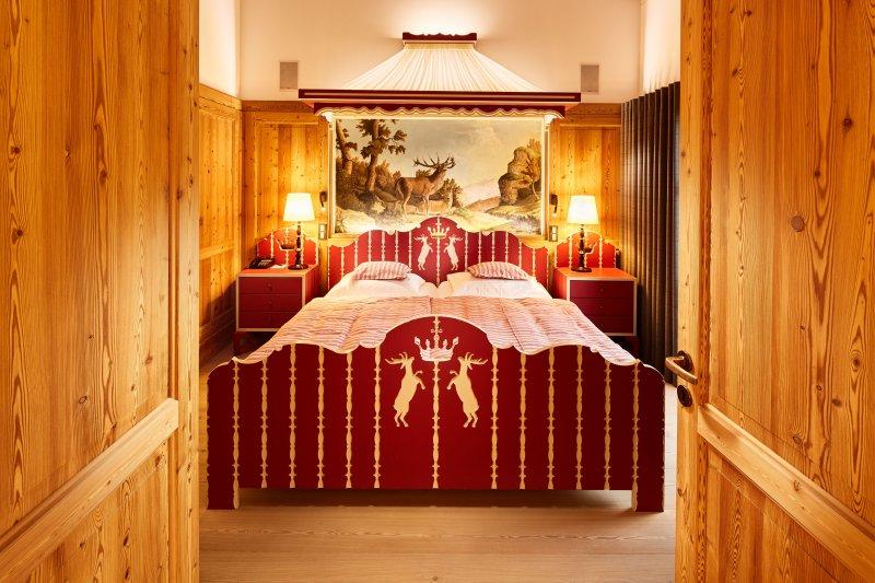 Hotel Gasthof Post Lech Alpinebooker