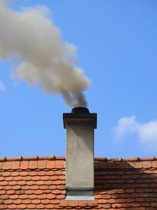 Smoke or Odor Problem With Your Chimney