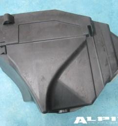 mercedes benz s550 cl550 left case housing fuse box  [ 1600 x 1200 Pixel ]