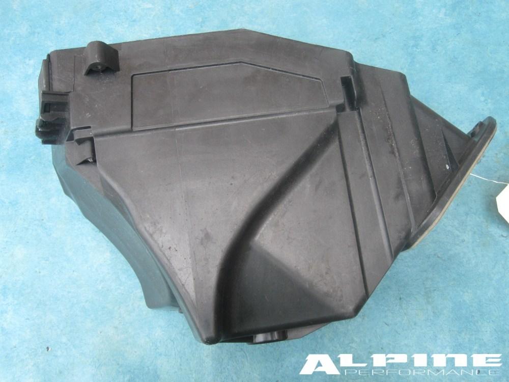 medium resolution of mercedes benz s550 cl550 left case housing fuse box