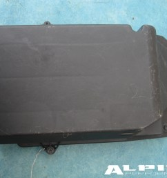 mercedes benz s550 cl550 left case housing fuse box cover w221 w216 40 00 1 in stock [ 1600 x 1200 Pixel ]
