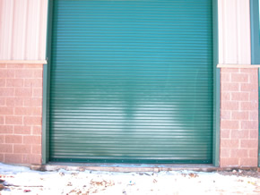 Sound Resistant Doors, Coiling Shutters, Heat Doors