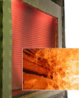 Rolling Fire Doors Rolling Fire Shutters Coiling Fire