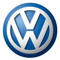 Picture of Volkswagen logo