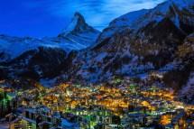 Luxury Chalets In Zermatt Alpine Guru