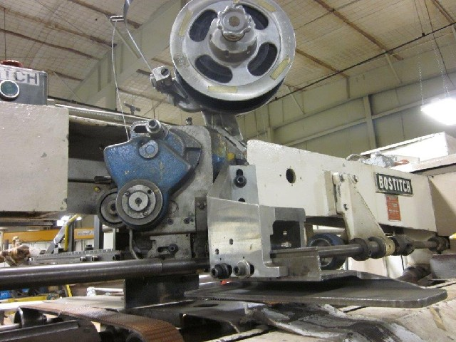 Conversion Line Bostitch 950h Stitcher