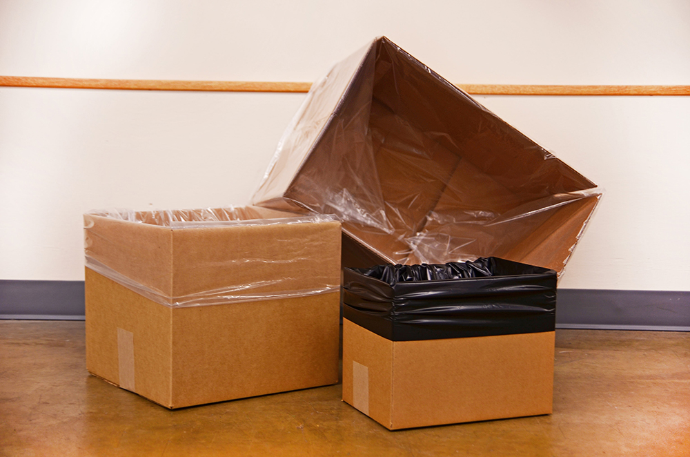 Carton Liners Box Liners  Drum Liners  Alpine Packaging