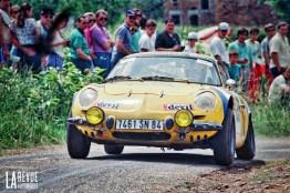 Alpine A110 13 - La Revue Automobile