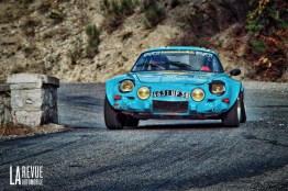 Alpine A110 23 - La Revue Automobile