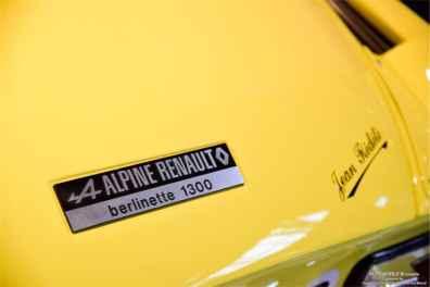 Autoworld 2016 Alpine Story 118