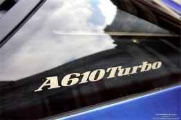 Autoworld 2016 Alpine Story 81