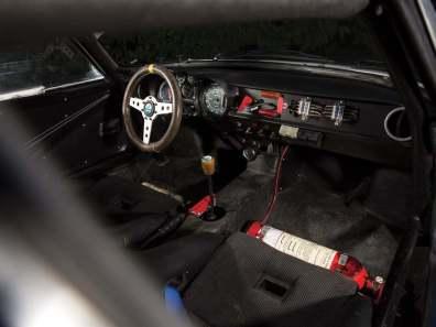 Alpine A110 B Vialle 1974 Rally cross (20)