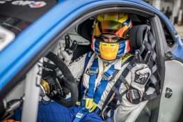 Alpine Elf Europa Cup 2018 Nurburgring CMR Milan Sancinena Beltoise Romano Signatech (17)