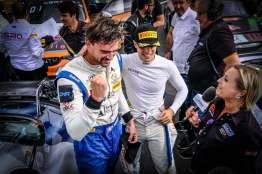 FFSA GT4 Alpine A110 Pierre Sancinena Magny Cours CMR victoire (7)