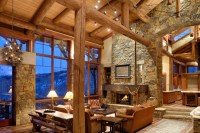 Living Room Treehouse Masters Pictures to Pin on Pinterest
