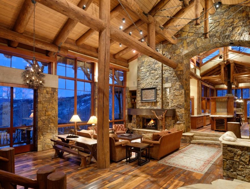 Alpine Property  Aspen Snowmass Vacation Rentals  Real