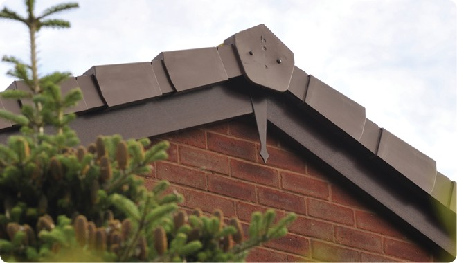 Image Result For Roof Edge Capping